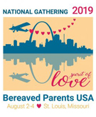 Bereaved Parents of the USA, National Gathering