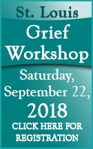 St. Louis, Grief Workshop 2012